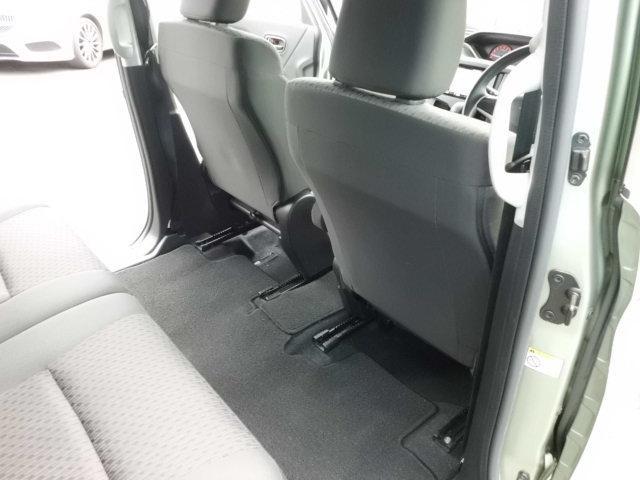 G 社外ナビ 地デジ Bluetooth スマートキー プッシュエンジンスタート オートスライドドア シートヒーター ETC DVD再生 タイミングチェーン式(39枚目)