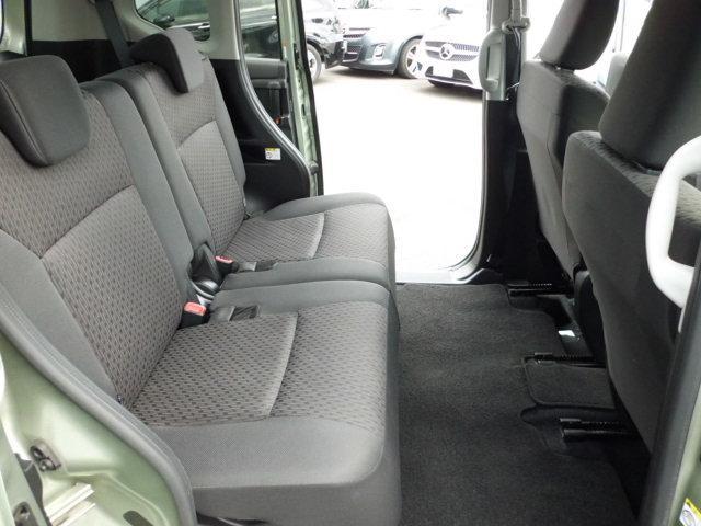 G 社外ナビ 地デジ Bluetooth スマートキー プッシュエンジンスタート オートスライドドア シートヒーター ETC DVD再生 タイミングチェーン式(40枚目)