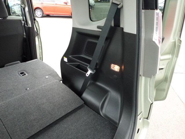 G 社外ナビ 地デジ Bluetooth スマートキー プッシュエンジンスタート オートスライドドア シートヒーター ETC DVD再生 タイミングチェーン式(42枚目)