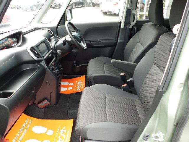 G 社外ナビ 地デジ Bluetooth スマートキー プッシュエンジンスタート オートスライドドア シートヒーター ETC DVD再生 タイミングチェーン式(48枚目)