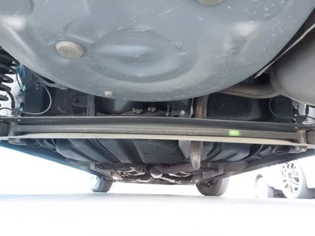 DICE 車検令和4年11月 純ナビ フルセグテレビ バックカメラ フリップダウンモニター キセノンライト AUX DVDビデオ再生 ETC キーレスキー スペアキー フォグライト タイミングチェーン式(30枚目)