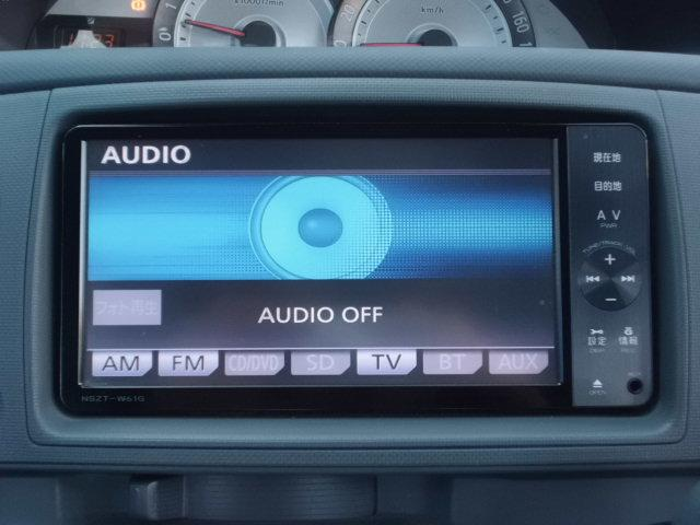 DICE 車検令和4年11月 純ナビ フルセグテレビ バックカメラ フリップダウンモニター キセノンライト AUX DVDビデオ再生 ETC キーレスキー スペアキー フォグライト タイミングチェーン式(33枚目)