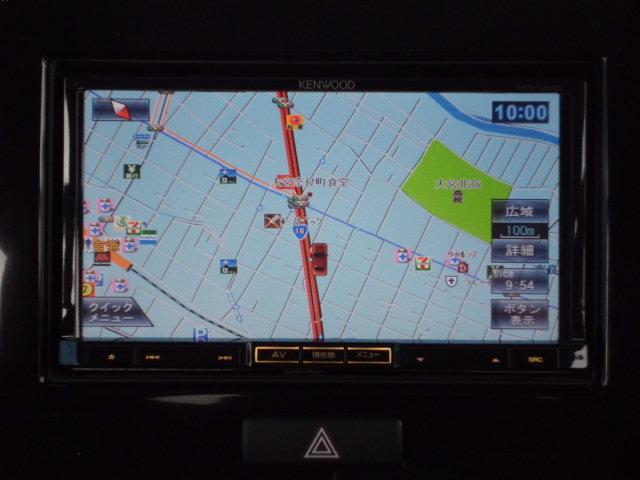G 社外ナビ フルセグテレビ バックカメラ ETC ベンチシート DVDビデオ再生 ドアバイザー タイミングチェーン式(30枚目)