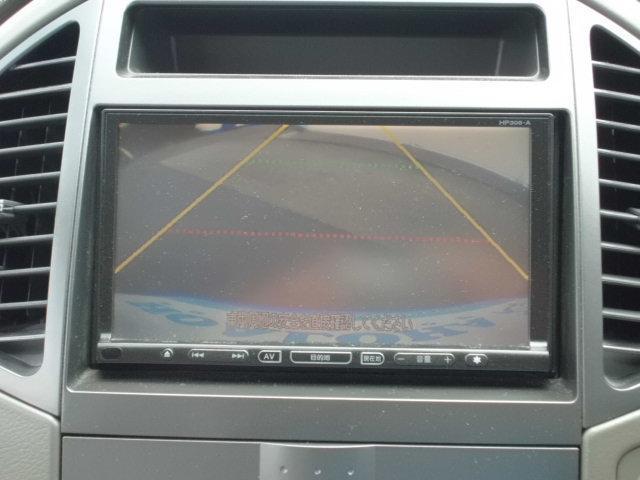 20G 純正ナビ 地デジ バックカメラ オートスライドドア ETC DVDビデオ再生可 オートエアコン ウォークスルー オートライト フォグライト タイミングチェーン式(5枚目)