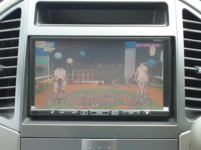 20G 純正ナビ 地デジ バックカメラ オートスライドドア ETC DVDビデオ再生可 オートエアコン ウォークスルー オートライト フォグライト タイミングチェーン式(35枚目)