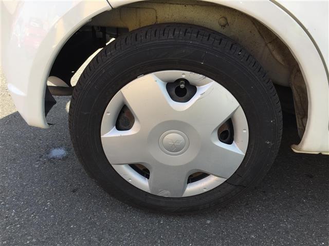 三菱 eKワゴン G ワンオーナー キーレスキー CDオーディオ