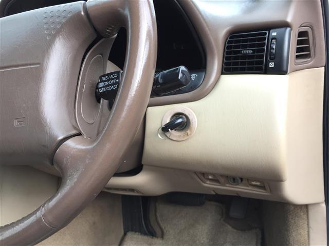トヨタ ソアラ 3.0GT Gパッケージ サンルーフ 純正メモリーナビ