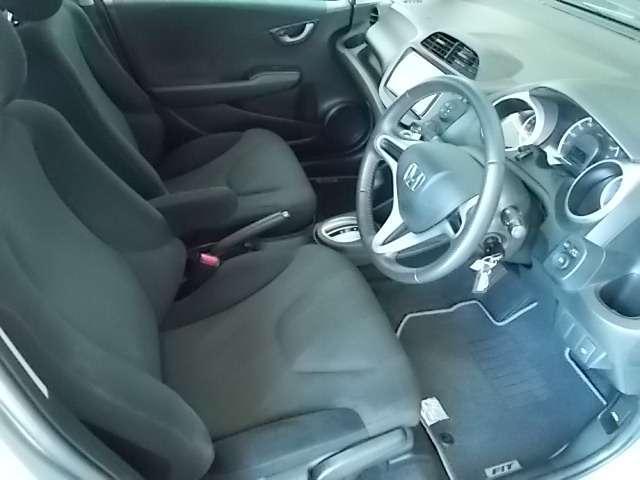 ホンダ フィット RS ハイウェイエディション HID ワンオーナー ETC