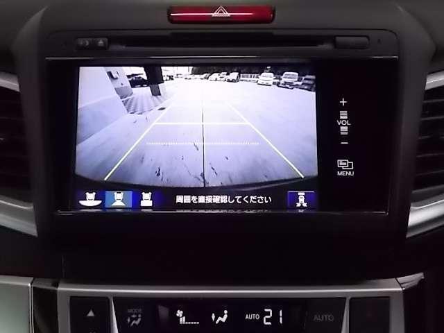ハイブリッドX センシング ナビ 後席モニタ Dレコ 1オナ(8枚目)