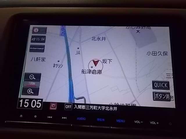 ハイブリッドZ・ホンダセンシング 8inナビ Dレコ 茶内装(3枚目)