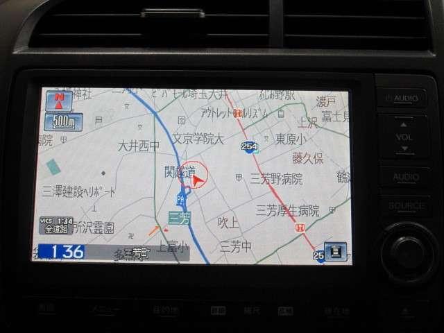 RSZ HDDナビパッケージ ETC 後席モニタ HID ア(2枚目)