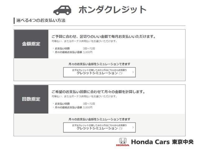RSZ HDDナビパッケージ ETC 後席モニタ HID ア(34枚目)