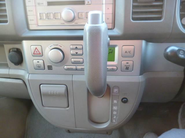 スズキ エブリイワゴン PZターボ パワースライドドア オートエアコン ETC