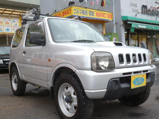 XL ターボ 4WD 5MT キャリア キーレス ETC(3枚目)