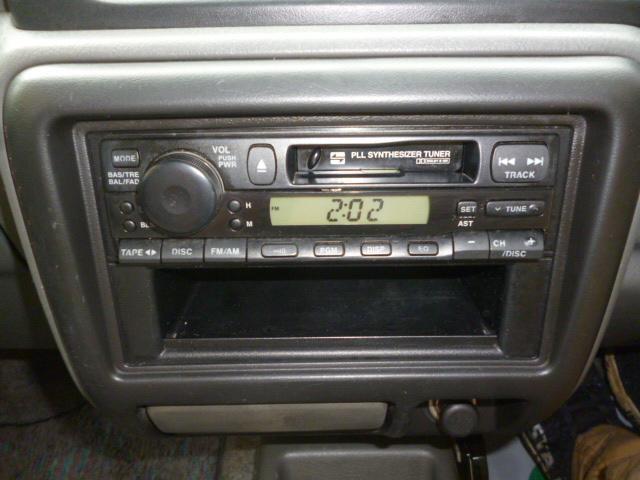 XL ターボ 4WD 5MT キャリア キーレス ETC(5枚目)