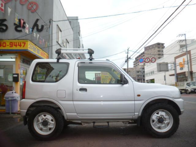 XL ターボ 4WD 5MT キャリア キーレス ETC(17枚目)