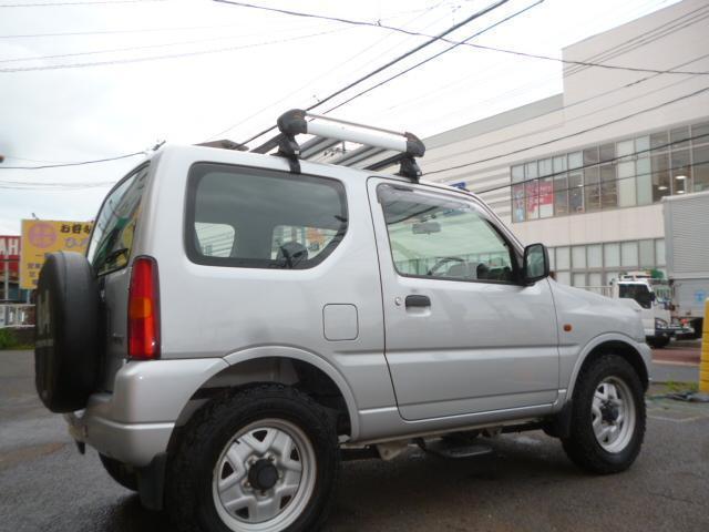 XL ターボ 4WD 5MT キャリア キーレス ETC(18枚目)