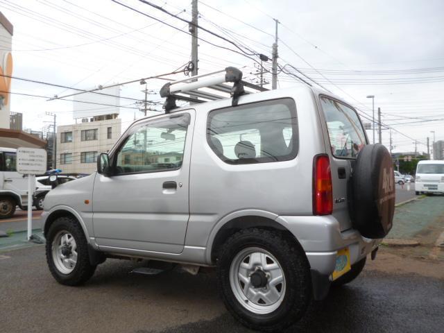 XL ターボ 4WD 5MT キャリア キーレス ETC(19枚目)