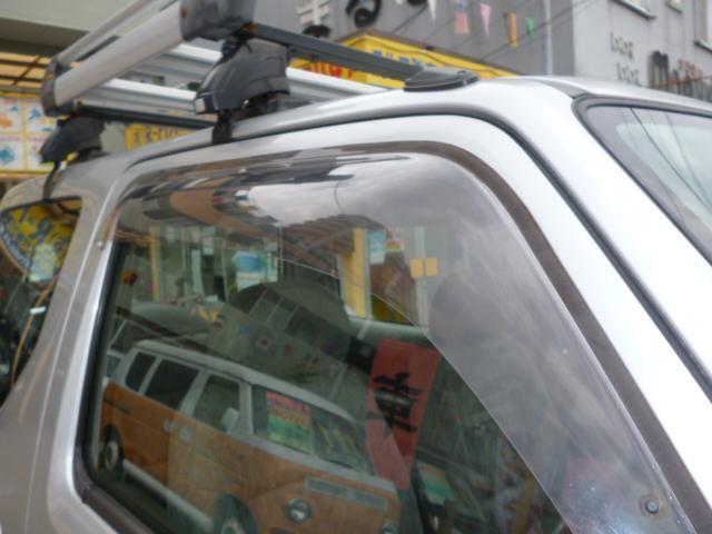 XL ターボ 4WD 5MT キャリア キーレス ETC(20枚目)