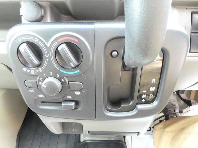 PA 76500キロ オートギアシフト LEDヘッドライト HDDナビ Bluetooth CD DVD 両側スライドドア フルフラット 室内清掃済み 外装磨き済み(16枚目)