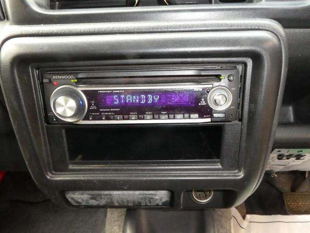 XG 走行86000キロ代 ターボ 4WD キーレス KENWOOD音楽再生プレイヤー パワーウィンドウ ドアバイザー 点検整備渡し 室内清掃済み 外装磨き済み(14枚目)