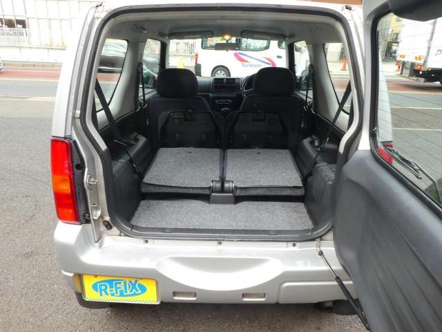 XG 走行86000キロ代 ターボ 4WD キーレス KENWOOD音楽再生プレイヤー パワーウィンドウ ドアバイザー 点検整備渡し 室内清掃済み 外装磨き済み(30枚目)