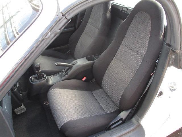 トヨタ MR-S Sエディション 5MT ハードトップ