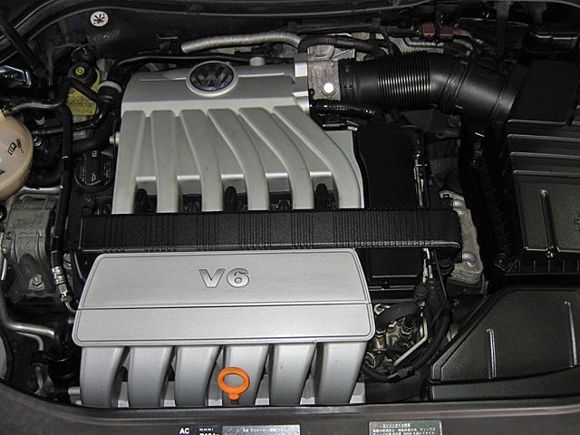 V6 4モーション黒レザーシート 社外19AW ローダウン(19枚目)