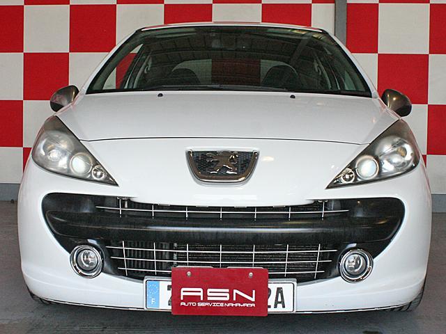 GTi OZ17インチアルミ ETC クルコン(2枚目)