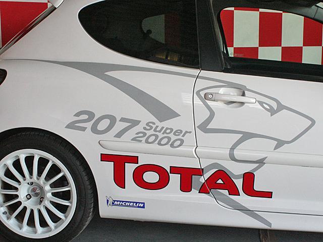 GTi OZ17インチアルミ ETC クルコン(22枚目)