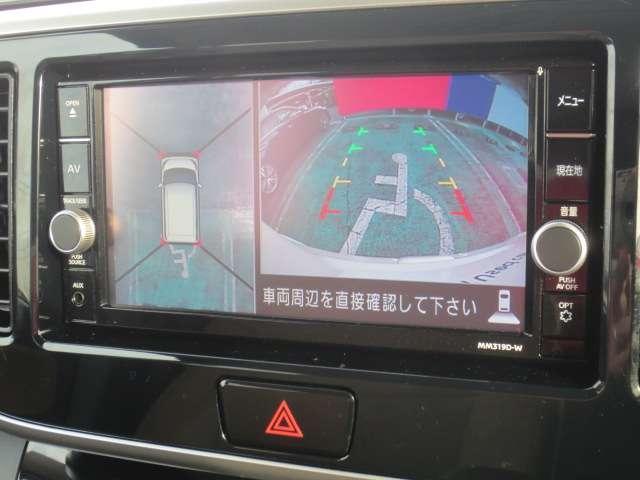 660 ハイウェイスターX アラウンドビューモニター装備(15枚目)
