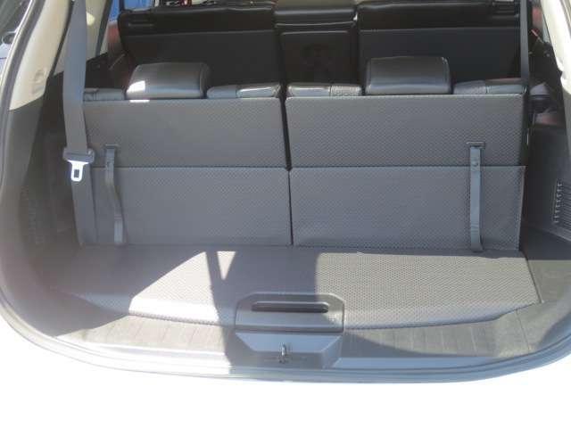 2.0 20Xtt エマージェンシーブレーキパッケージ 3列車 4WD(13枚目)