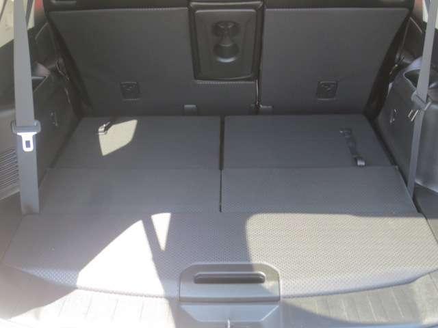 2.0 20Xtt エマージェンシーブレーキパッケージ 3列車 4WD(14枚目)