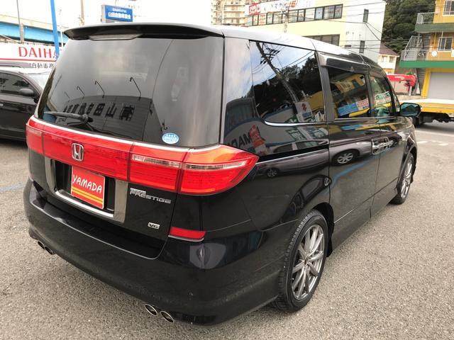 「ホンダ」「エリシオンプレステージ」「ミニバン・ワンボックス」「神奈川県」の中古車6