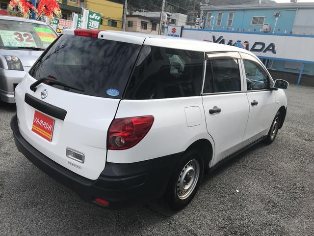 「日産」「AD-MAXバン」「ステーションワゴン」「神奈川県」の中古車5