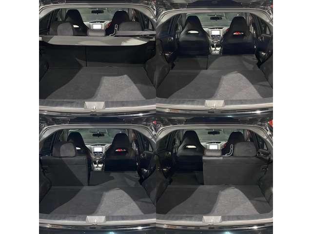 WRX STI Aライン タイプS HKS製車高調/黒ハーフレザーシート/HDDナビ/フルセグTV/BT対応/ETC/パドルシフト/Siドライブ/4WD/スマートキー/プッシュスタート/純正18インチAW/新品サマータイヤ/車検整備付き(21枚目)