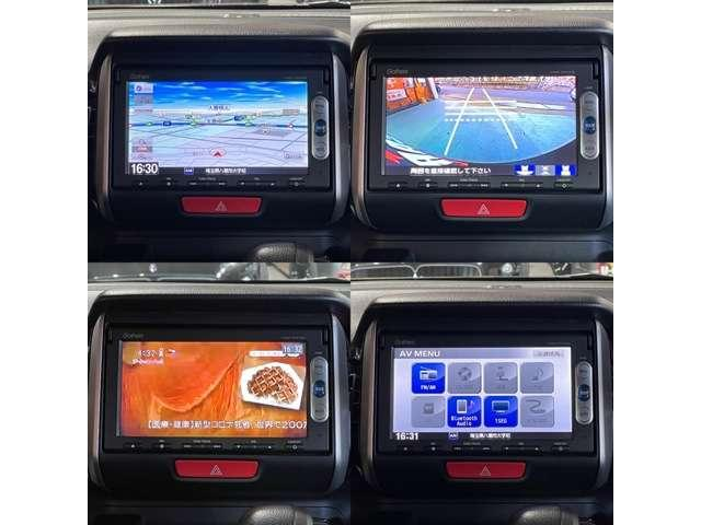 G ターボSSパッケージ 純正15インチAW/純正メモリーナビ/両側パワースライドドア/ワンセグTV/DVD再生可/Bluetooth対応/バックカメラ/低速域衝突軽減ブレーキ/スマートキー/キーレスキー/車検令和3年12月迄(16枚目)