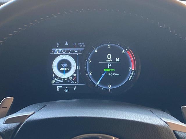 IS200t Fスポーツ ユーザー買取車/黒ハーフレザーシート/サンルーフ/三眼フルLEDヘッドライト/純正メモリーナビ/フルセグ/Bカメラ/BT対応/ETC2.0/衝突被害軽減システム/シートヒーター/車検整備付き(33枚目)