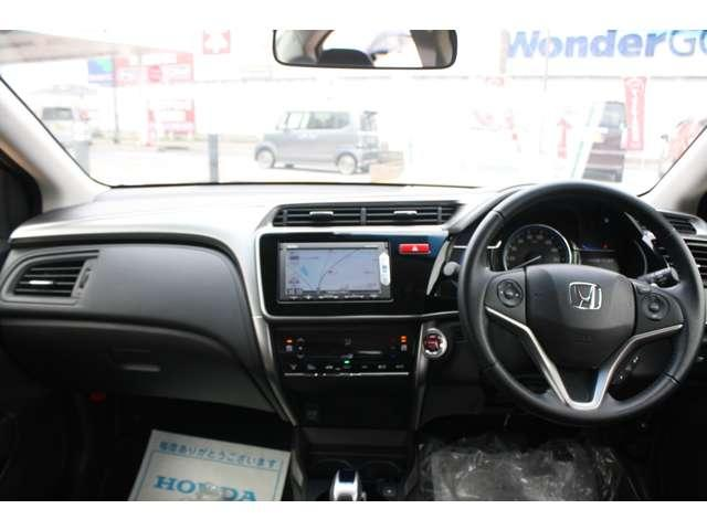 ホンダ グレイス ハイブリッドEX4WD アルミ ワンセグ メモリーナビETC