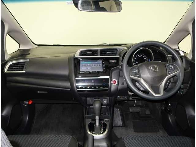 13G・L ホンダセンシング 2年保証付 衝突被害軽減ブレーキ クルーズコントロール メモリーナビ Bカメラ フルセグTV USB入力端子 LEDヘッドライト ETC スマートキー ワンオーナー車(7枚目)