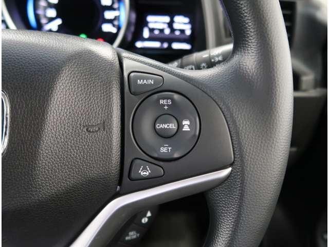 13G・L ホンダセンシング 2年保証付 衝突被害軽減ブレーキ クルーズコントロール メモリーナビ Bカメラ フルセグTV USB入力端子 LEDヘッドライト ETC スマートキー ワンオーナー車(11枚目)