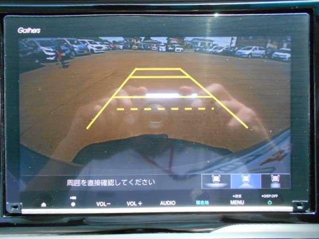L ホンダセンシング デモカー ドラレコ 衝突軽減B クルコ(3枚目)