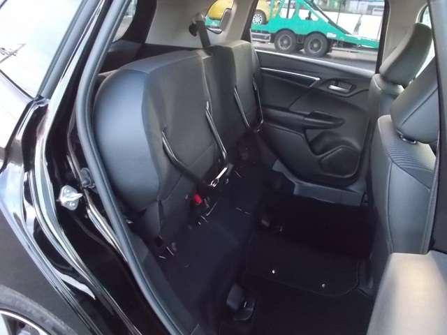 L ホンダセンシング 2年保証付 デモカー 衝突被害軽減ブレーキ アダプティブクルーズコントロール サイド&カーテンエアバッグ メモリーナビ Bカメラ フルセグTV ETC スマートキー ワンオーナー車(16枚目)