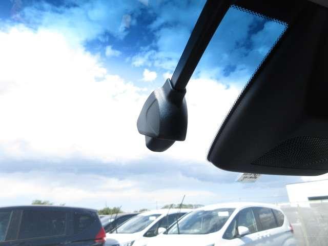 e:HEVホーム 2年保証付 デモカー 衝突被害軽減ブレーキ サイド&カーテンエアバッグ ドライブレコーダーメモリーナビ フルセグTV バックカメラ ワンオーナー車 LEDヘッドライト オーナー車 オートライト(11枚目)