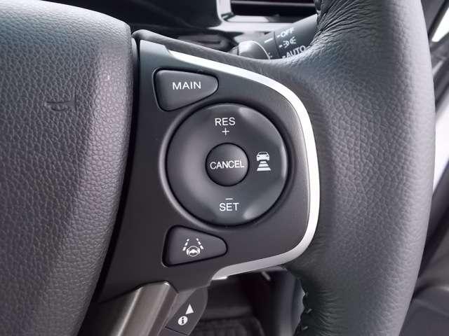 スパーダ・クールスピリット ホンダセンシング 認定中古車 衝突被害軽減ブレーキ クルーズコントロール ドラレコ メモリーナビ Bカメラ フルセグTV 両側電動スライドドア 後席モニター 純正アルミ ETC スマートキー ワンオーナー車(11枚目)