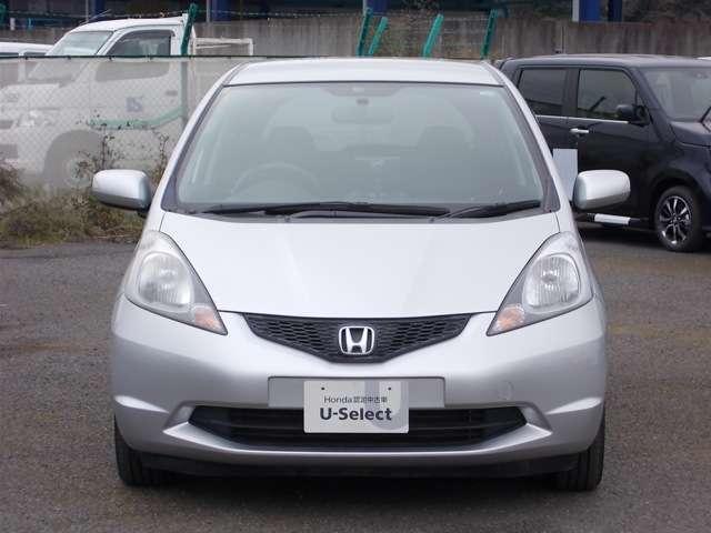 13G Honda認定中古車 ポータブルナビ ワンセグTV CDチューナー キーレスエントリー ドライブレコーダー セキュリティアラーム ワンオーナー車(14枚目)