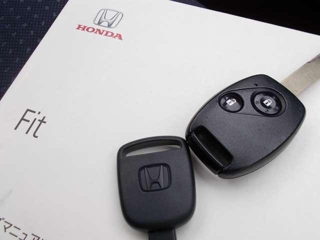 13G Honda認定中古車 ポータブルナビ ワンセグTV CDチューナー キーレスエントリー ドライブレコーダー セキュリティアラーム ワンオーナー車(20枚目)