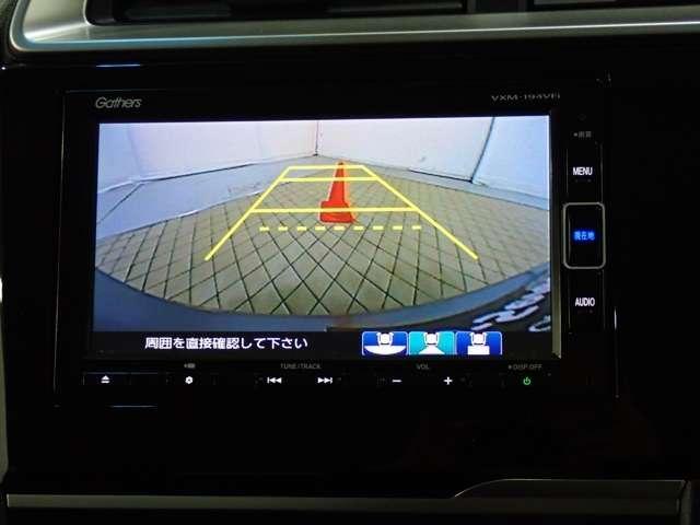 13G・F 2年保証付 衝突被害軽減ブレーキ ドライブレコーダー ワンオーナー車 メモリーナビ フルセグTV バックカメラ ETC スマートキー 横滑り防止装置 盗難防止装置(6枚目)