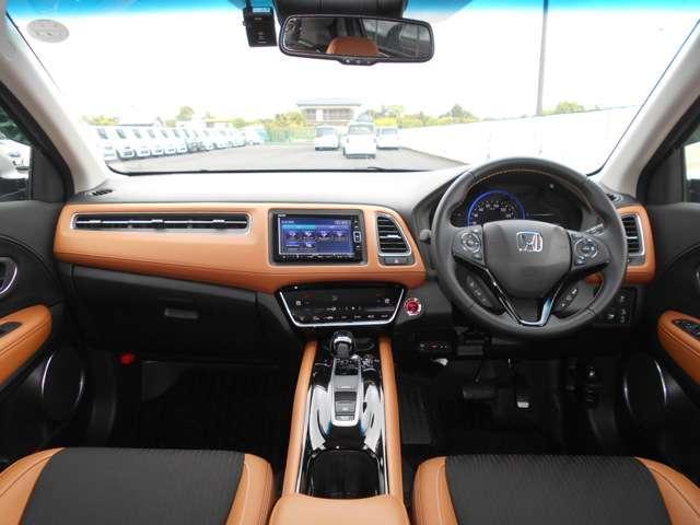 ハイブリッドZ・ホンダセンシング 2年保証付 デモカー 衝突被害軽減ブレーキ サイド&カーテンエアバッグ ドライブレコーダー ワンオーナー車 メモリーナビ フルセグTV バックカメラ 純正アルミホイール シートヒーター(7枚目)
