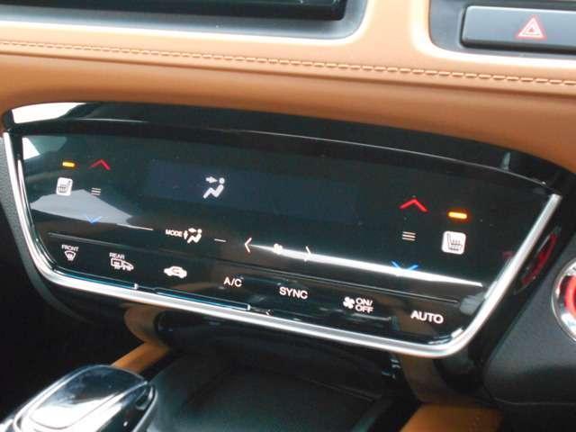 ハイブリッドZ・ホンダセンシング 2年保証付 デモカー 衝突被害軽減ブレーキ サイド&カーテンエアバッグ ドライブレコーダー ワンオーナー車 メモリーナビ フルセグTV バックカメラ 純正アルミホイール シートヒーター(9枚目)